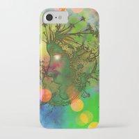"gemini iPhone & iPod Cases featuring "" Gemini "" by shiva camille"
