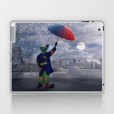 Good morning America . . . how are you Laptop & iPad Skin