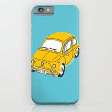 Fiat 500 iPhone 6s Slim Case