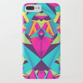 Friendly Color iPhone Case