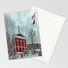 Iron County Courthouse Stationery Cards
