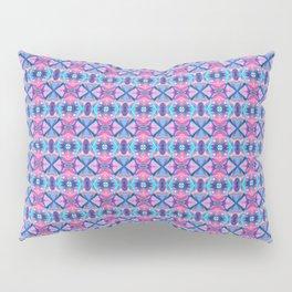 Colorful Tribal Pillow Sham