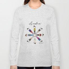 ANDRÉ siri Long Sleeve T-shirt