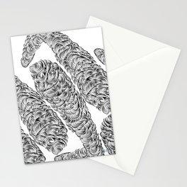 Amazing Storm - Basic Stationery Cards