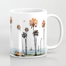 LA love  Mug