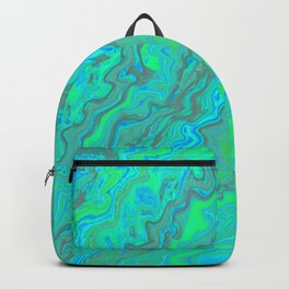 greeny Backpack