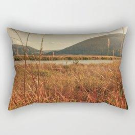 Autumn in the Highlands Rectangular Pillow