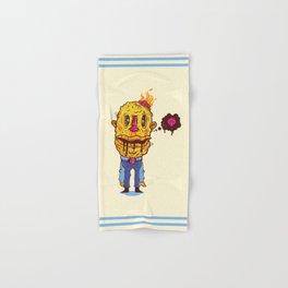 Candyman Can Hand & Bath Towel