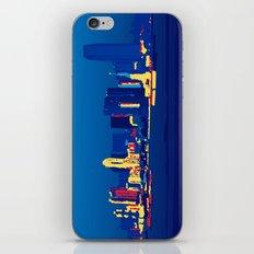 NYC Skyline iPhone & iPod Skin
