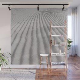 Freshly groomed Wall Mural