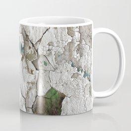 White Decay III Coffee Mug