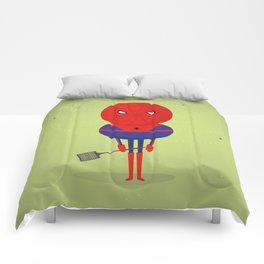 Spider man: My bug hero! Comforters