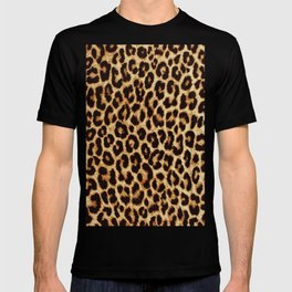 ReAL LeOparD T-shirt