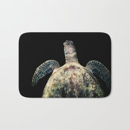 The Turtle Bath Mat