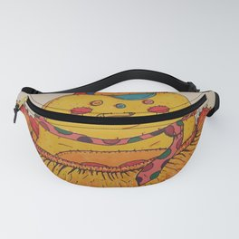 It's OK to Change Your Style Fanny Pack