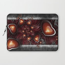 Big heART Laptop Sleeve