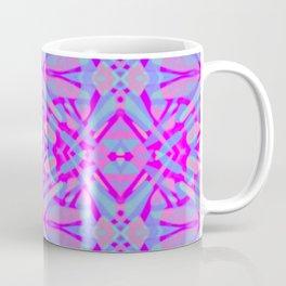 Ethnic Tribal Pattern G492 Coffee Mug