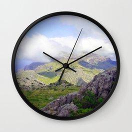 beautiful nature Wall Clock
