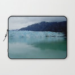 Alaska Blue Iceberg Pristine Wilderness Laptop Sleeve