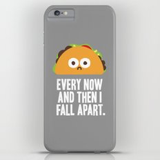 Taco Eclipse of the Heart iPhone 6s Plus Slim Case