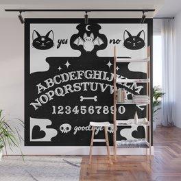 Cute Ouija Wall Mural
