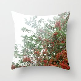 gently gentle #8 Throw Pillow