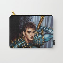 Vampire Hunter Carry-All Pouch