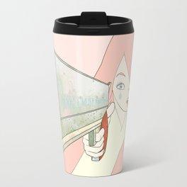 BIG BANG ♥ Travel Mug