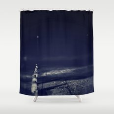 [ FADER ] Shower Curtain