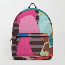 Girlfriends Backpack