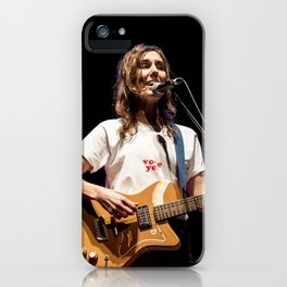 Holly Throsby_01 iPhone Case