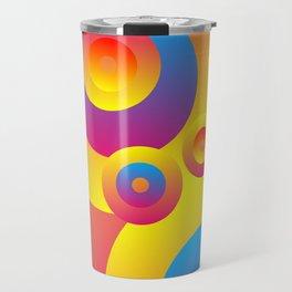 Cosmogony #06 Travel Mug