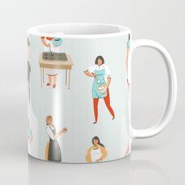 Happy Cook Coffee Mug