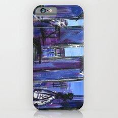 Starry Philadelphia iPhone 6s Slim Case