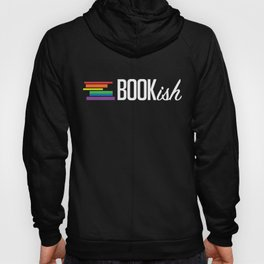 Bookish and Proud Hoody