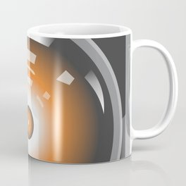 eye 9000 Coffee Mug
