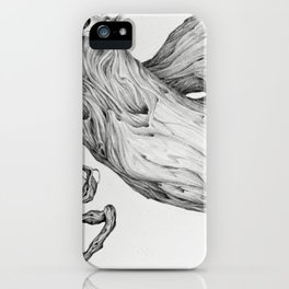 root series: 04 iPhone Case