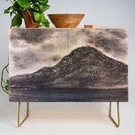 Norwegian Mountain by Gerlinde Credenza