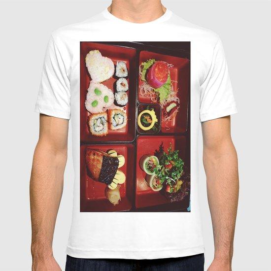 Cute Bento T-shirt