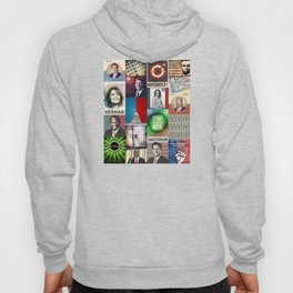 Conservatives Collage Hoody