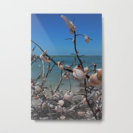 The Kindness Metal Print