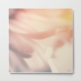 Softest Soft Metal Print