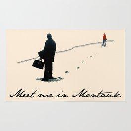 Meet Me In Montauk Rug
