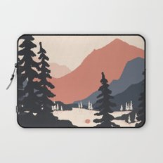 View From the East Shore... Laptop Sleeve