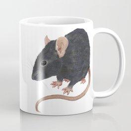 Pet rat Mustikka part 2 Coffee Mug