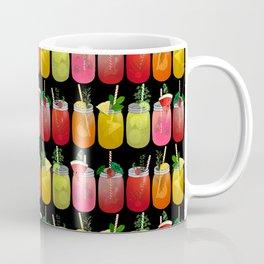 Summer Cocktails Coffee Mug