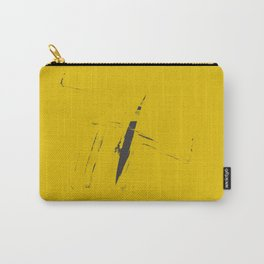 UNTITLED#112 Carry-All Pouch