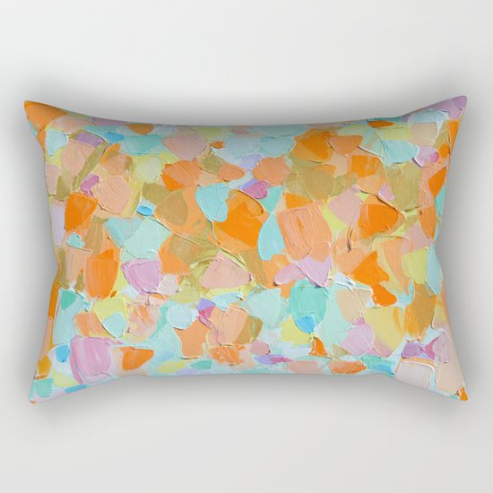 Orangerie Rectangular Pillow