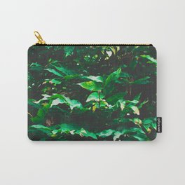 Garden leaf jungle Carry-All Pouch