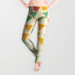 Carnival is coming to town Leggings